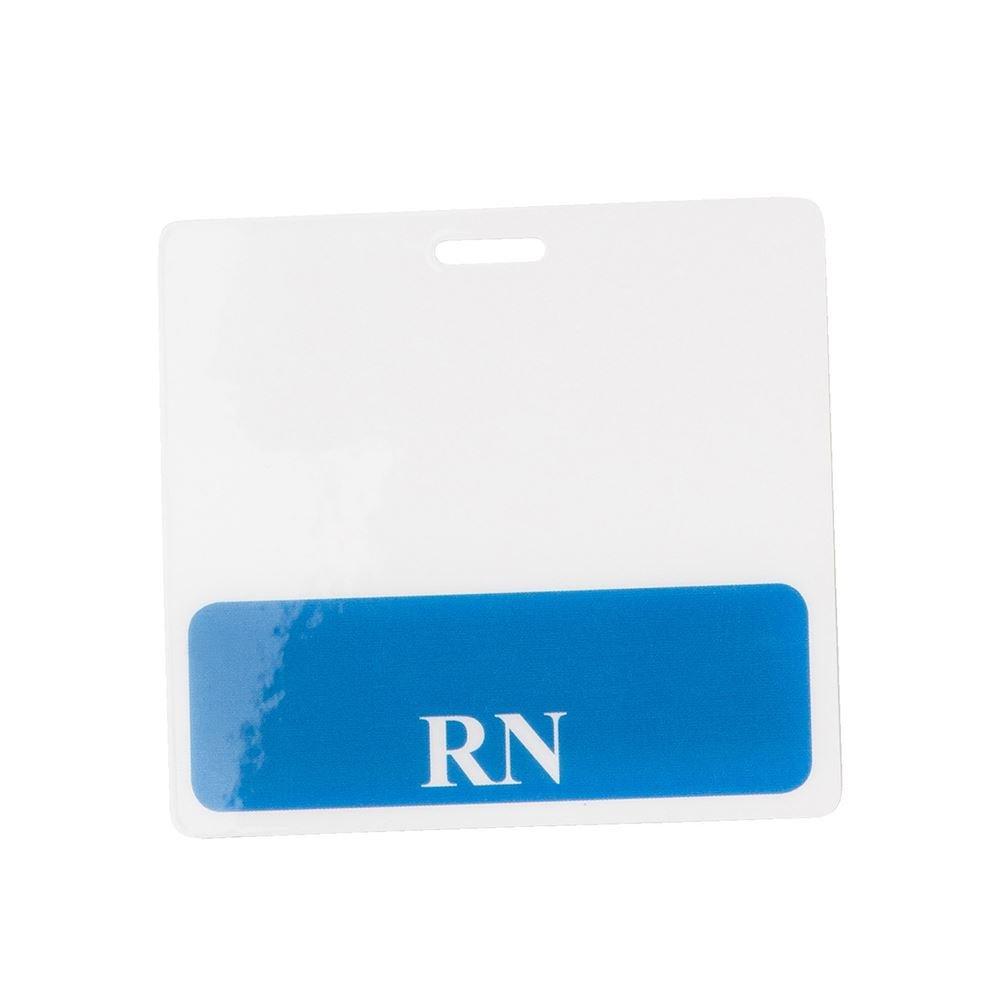Registered Nurse Position Badge Buddies Horizontal