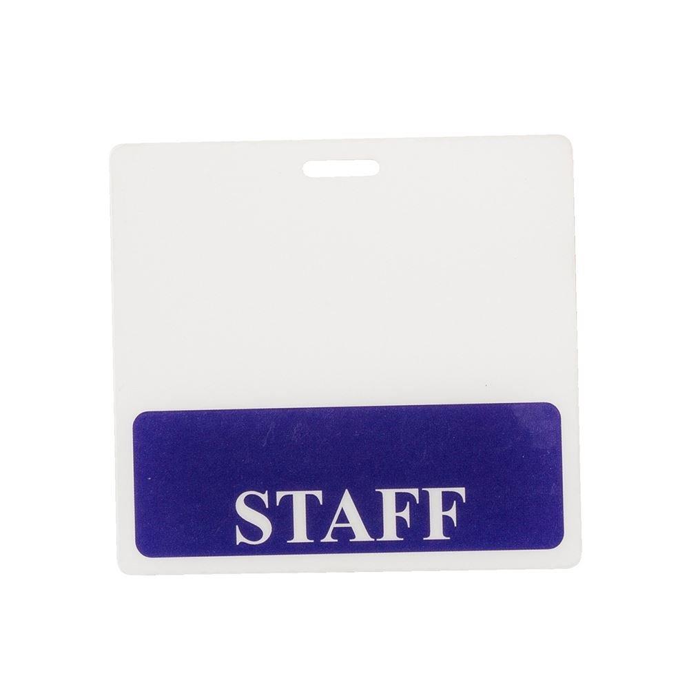 Staff Position Badge Buddies Horizontal