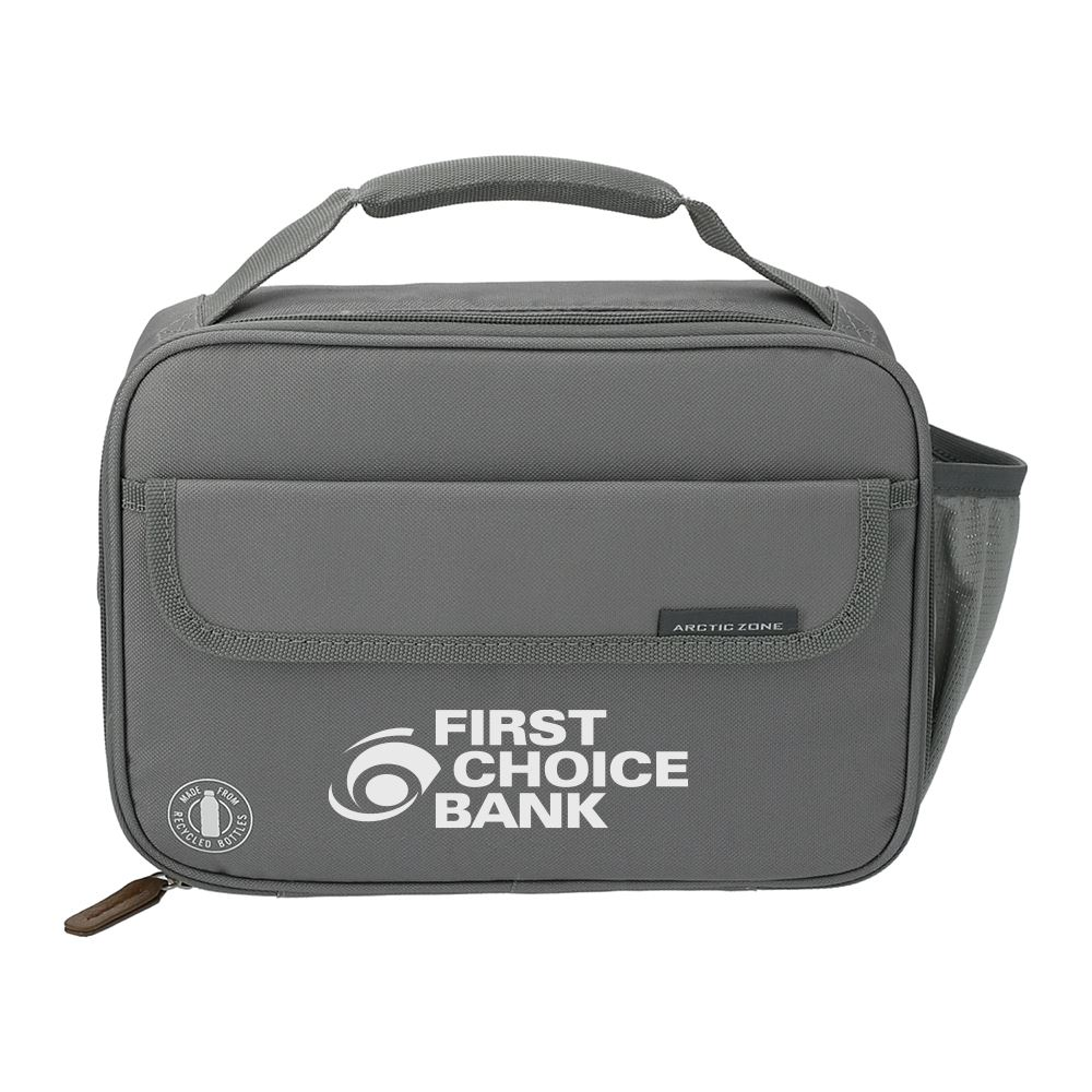Arctic Zone Repreve Recycled Lunch Cooler