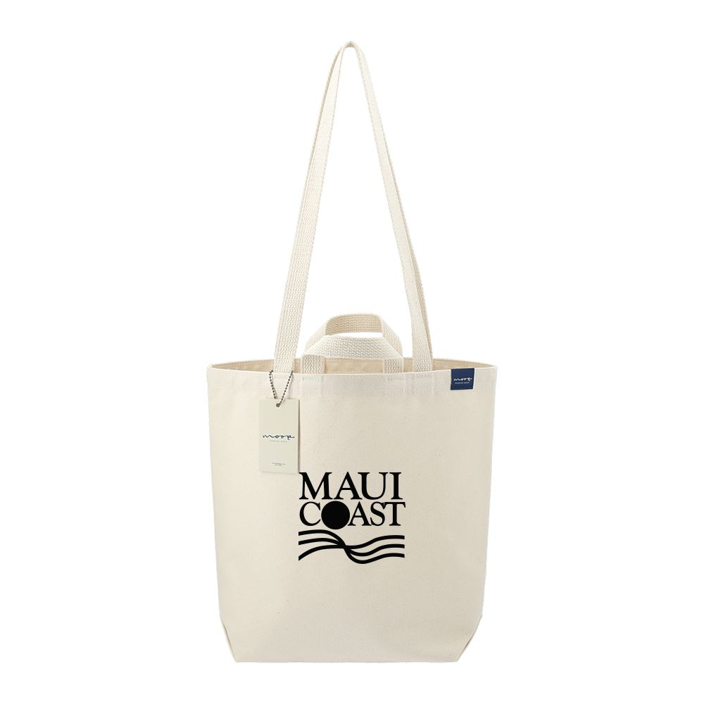 Moop Carson Tote Bag - Personalization Available