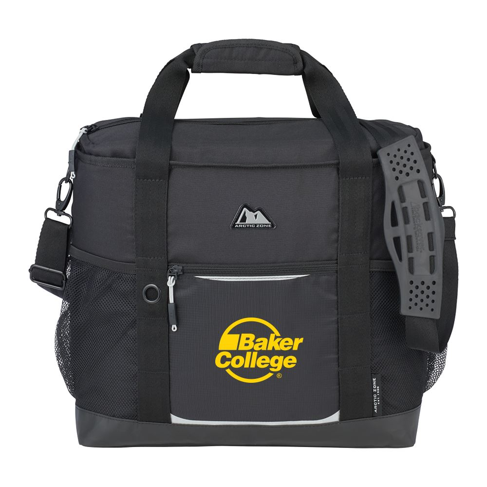 Arctic Zone 30 Can Cooler With Adjustable Shoulder Strap