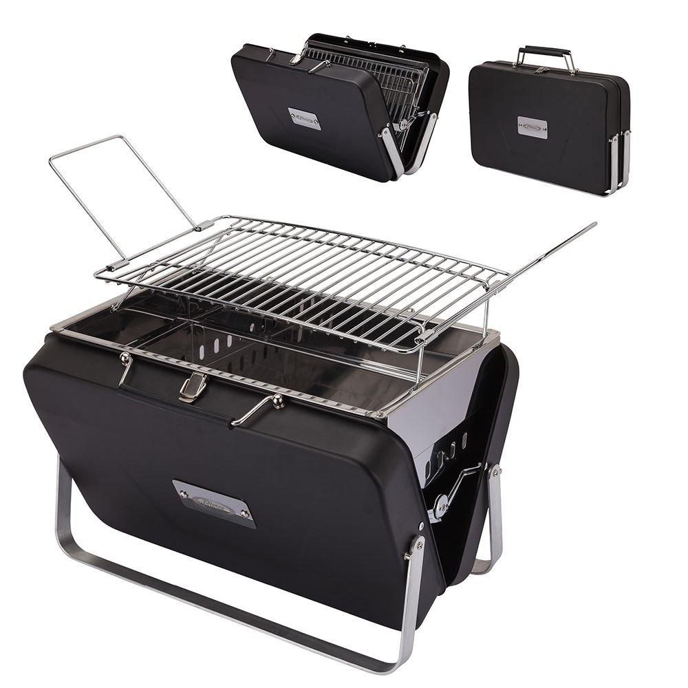 Mesa Portable BBQ Set - Personalization Available