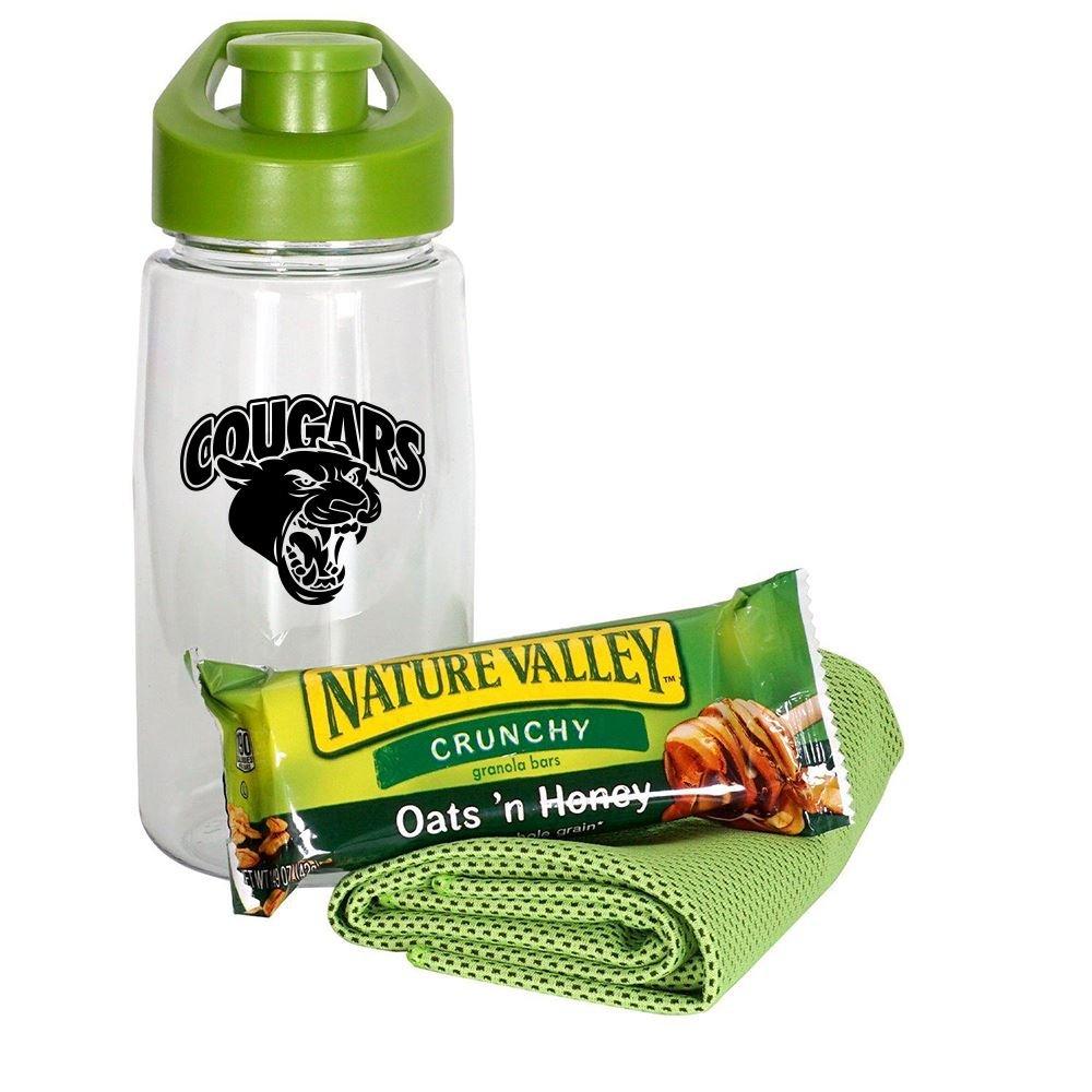 Wellness Box - Personalization Available
