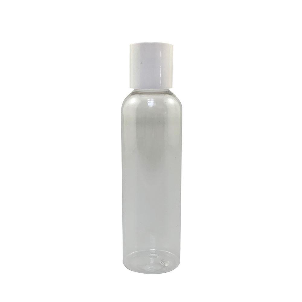 Refillable Bottle 4 Oz.