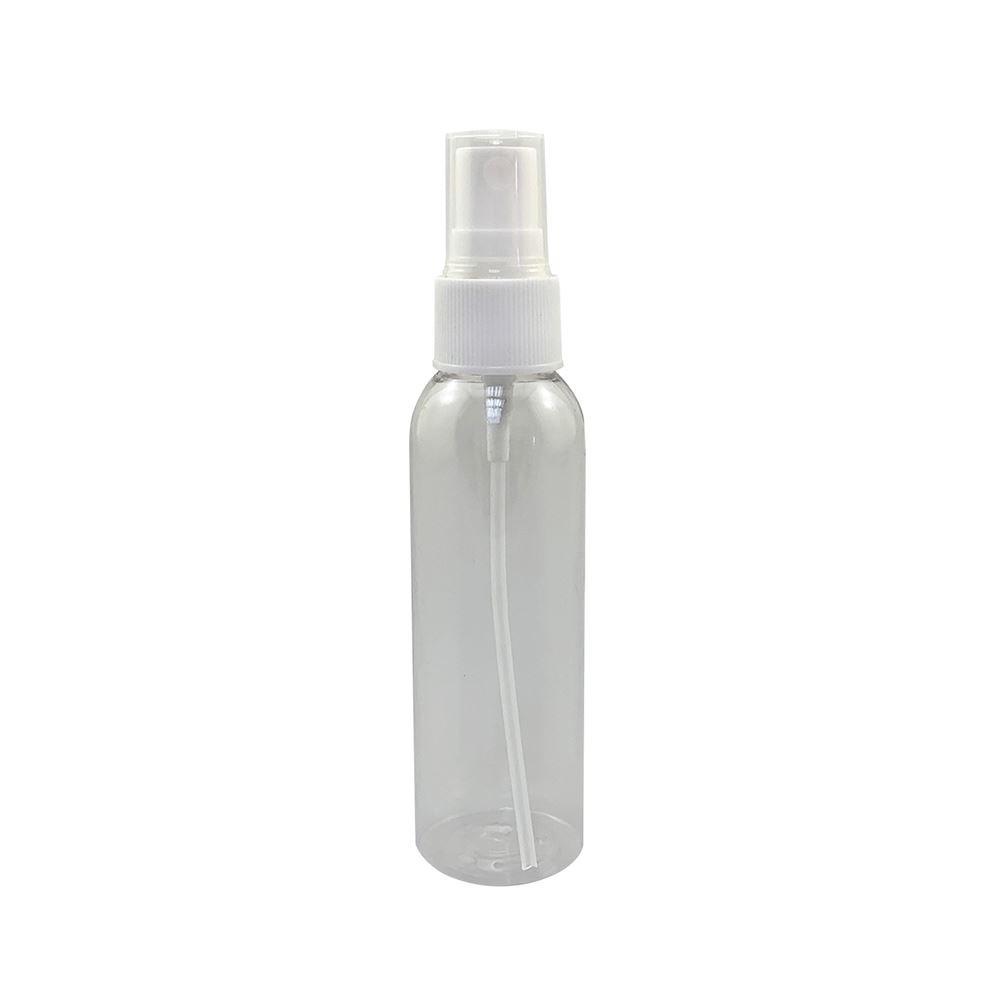 Refillable Spray Bottle 2 oz.