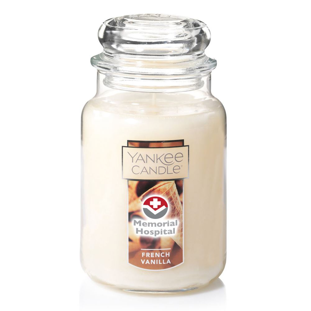 Yankee Candle 22 oz. - Personalization Available