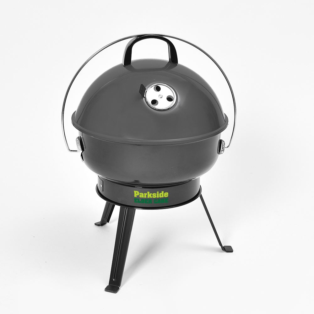 High Dome Grill - Personalization Available