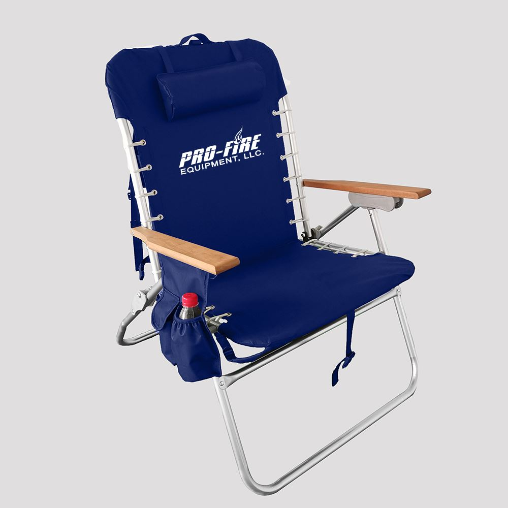 Beach Chair - Personalization Available