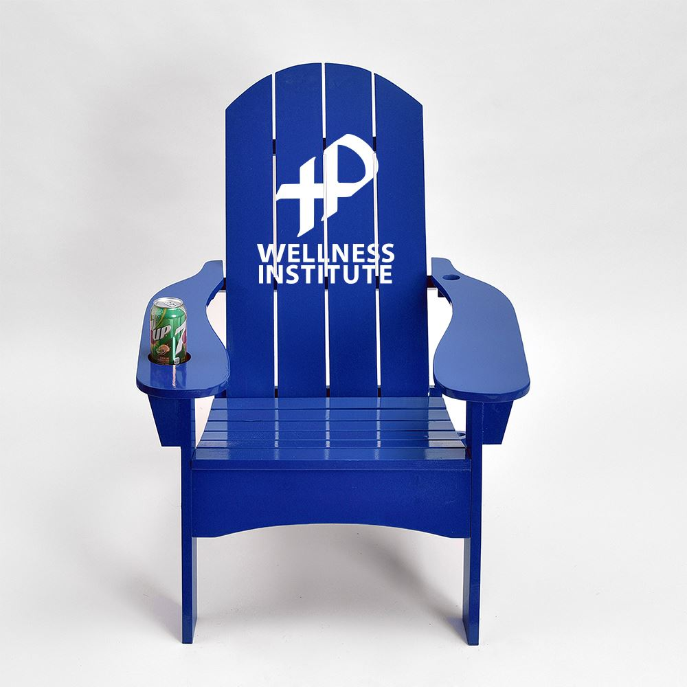 Adirondack Chair - Personalization Available