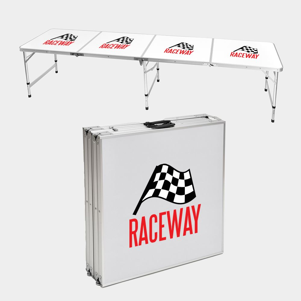 Party Table - Full Color Personalization Available