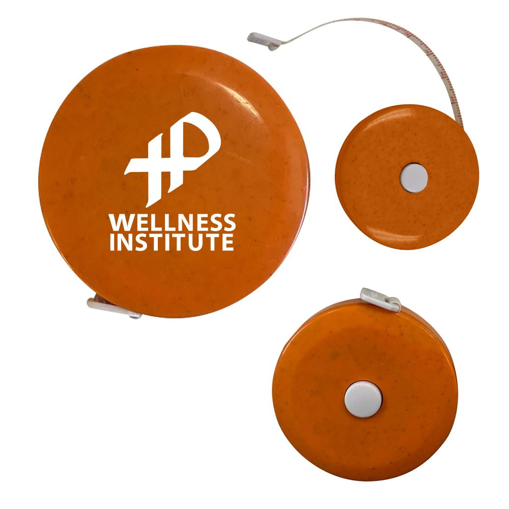 Harvest Tape Measure-Personalization Available