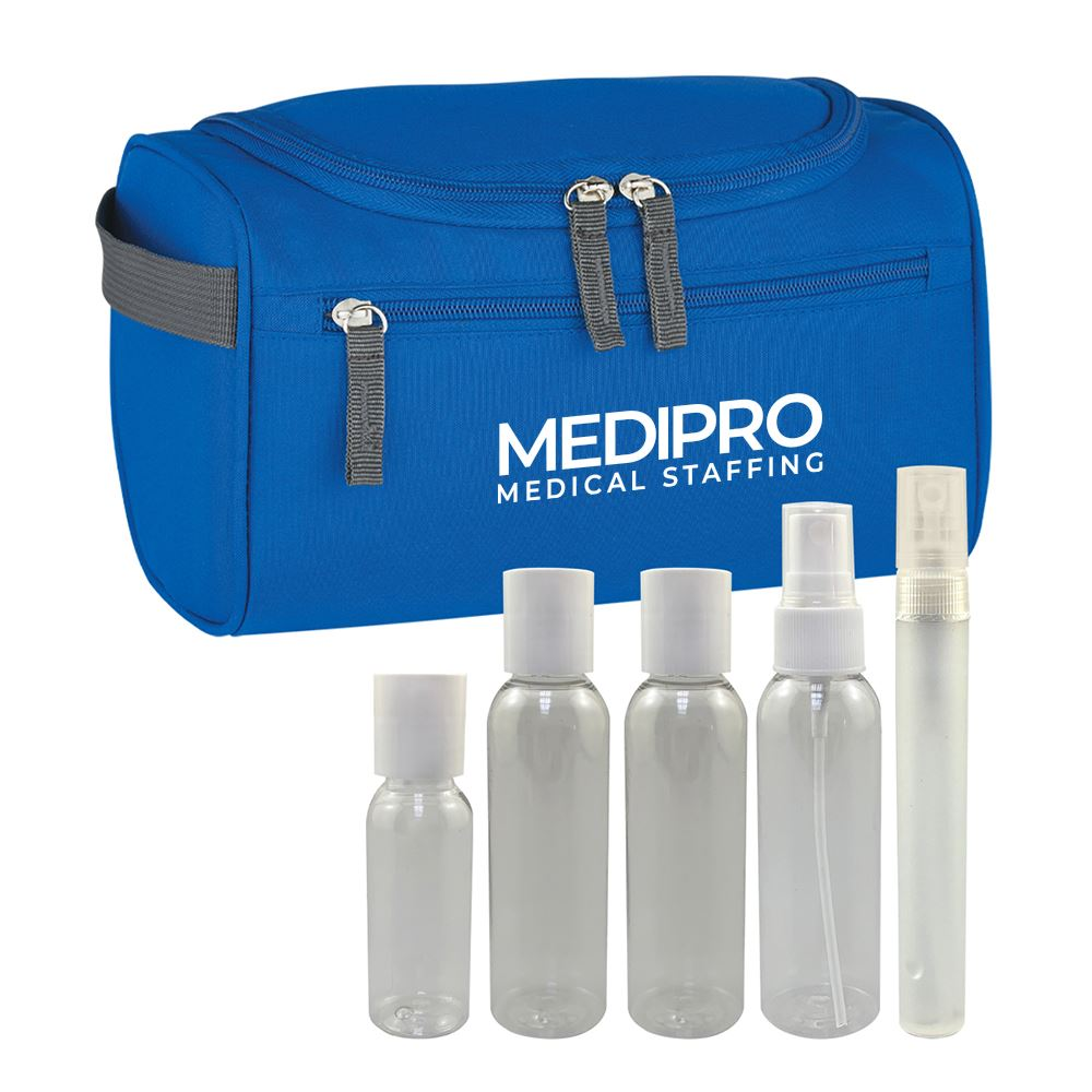 Deluxe Carry on Kit - Personalization Available