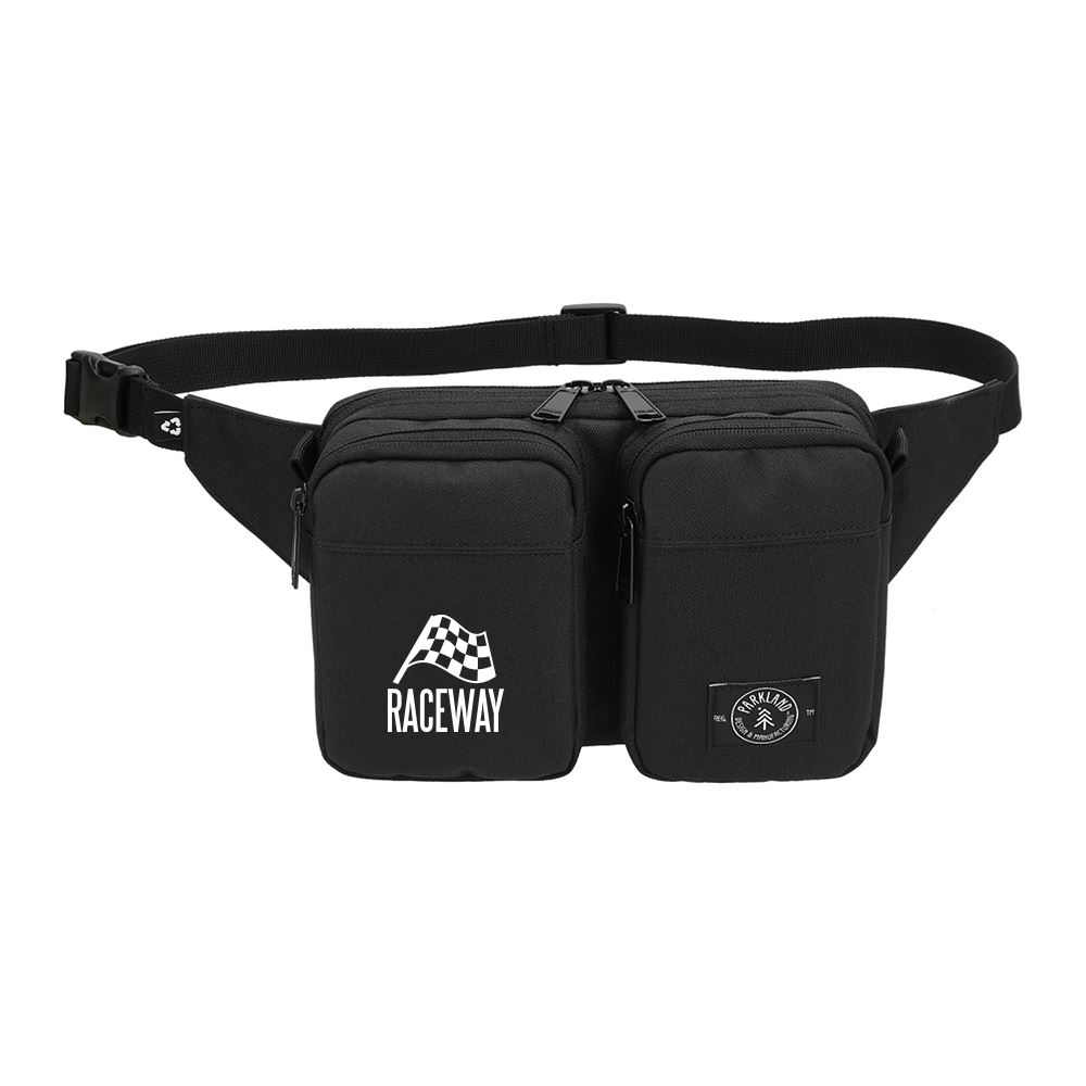 Parkland Fergie Fanny Pack - Personalization Available