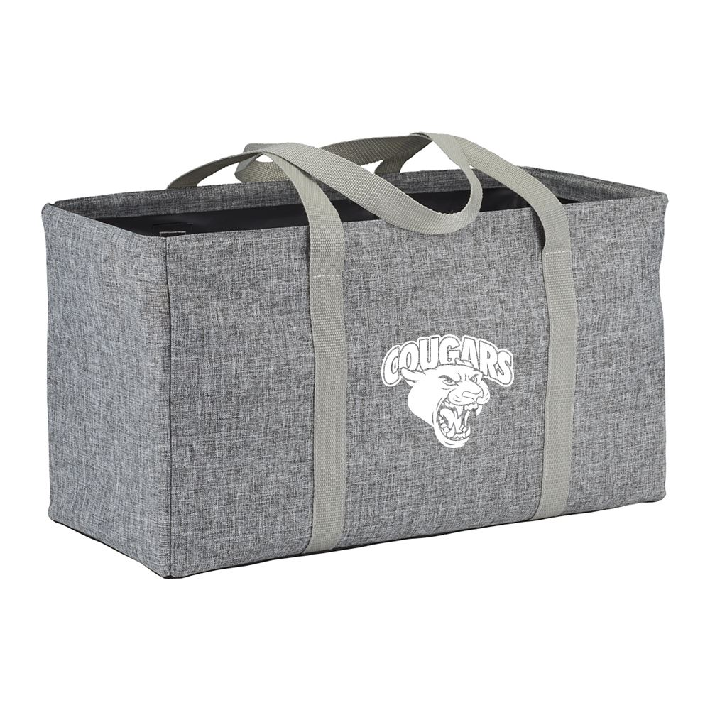 Oversized Carry-All Tote - Personalization Available