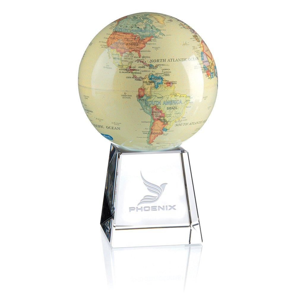 Mova Globe - Personalization Available