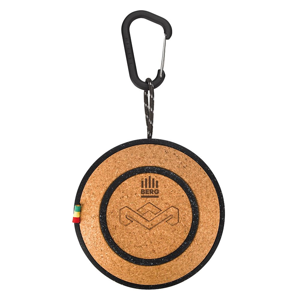 House of Marley No Bounds Portable Bluetooth Speaker - Personalization Available