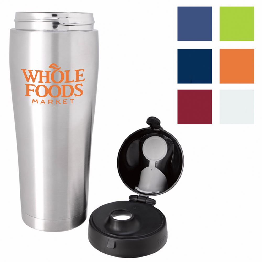 Tervis Stainless Steel Sport Bottle 24 oz - Personalization Available