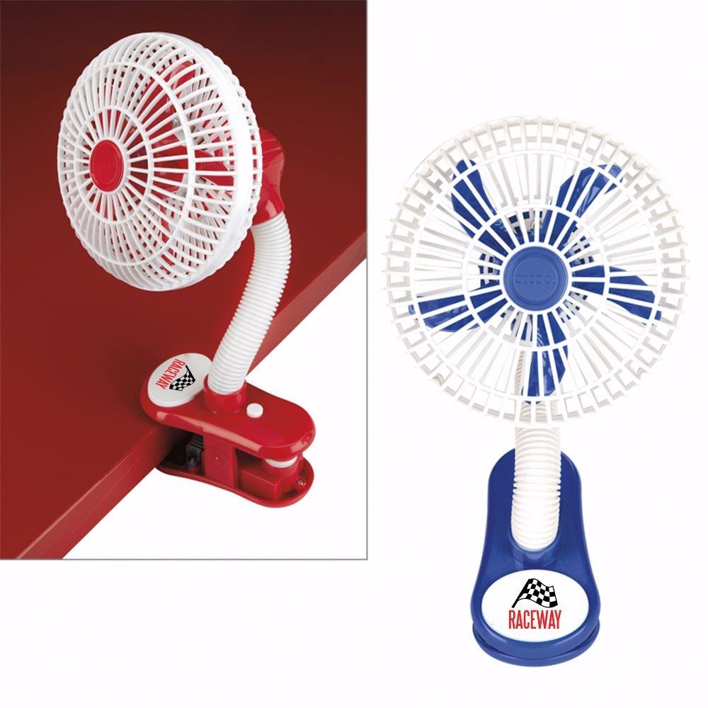 O2COOL Clip Fan 4