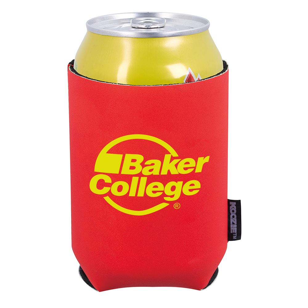Koozie Color Changing Can/Bottle Kooler - Personalization Available
