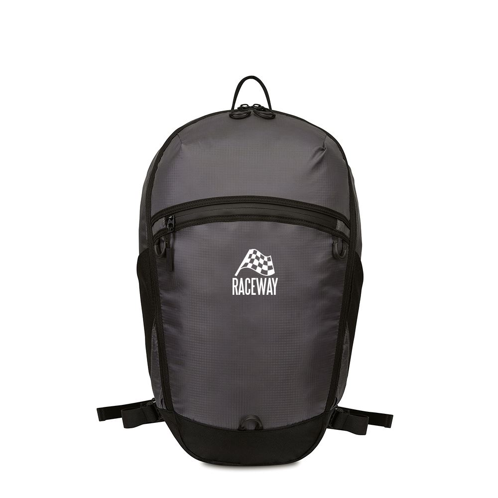 Trailside Daypack - Personalization Available