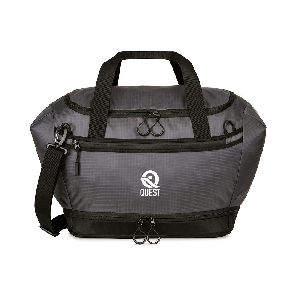 Trailside Gear Bag - Personalization Available