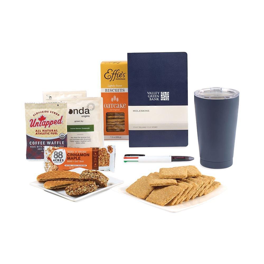 Moleskine Ready, Set, Zoom Gift Set - Personalization Available