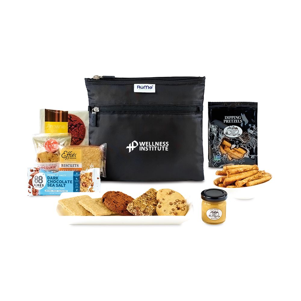 Goodies For Good Rume Snack Pack - Personalization Available