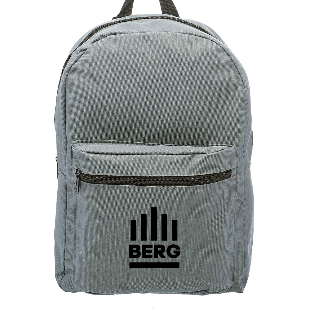 Econo Backpack - Personalization Available