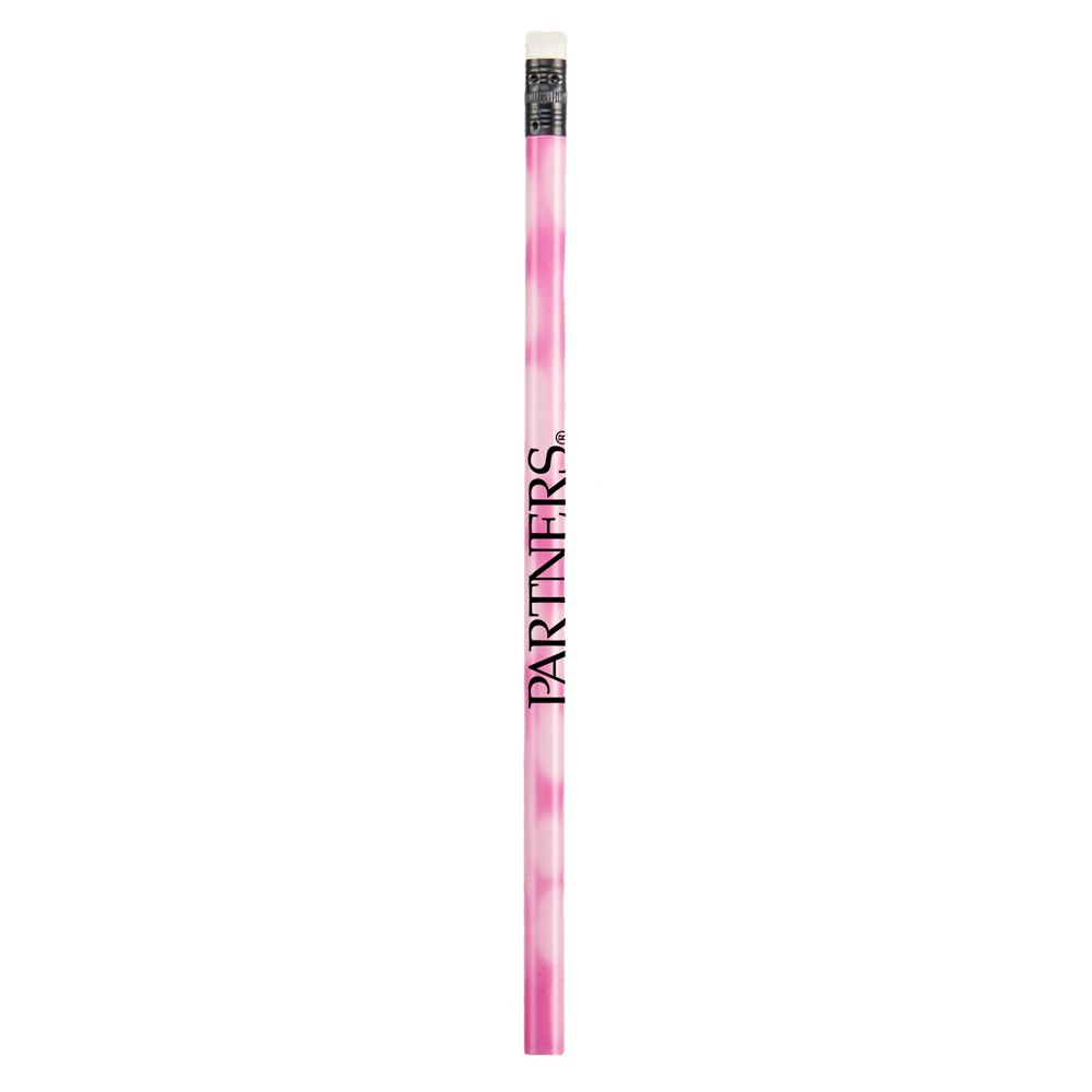 Pink Mood Pencil - Personalization Available
