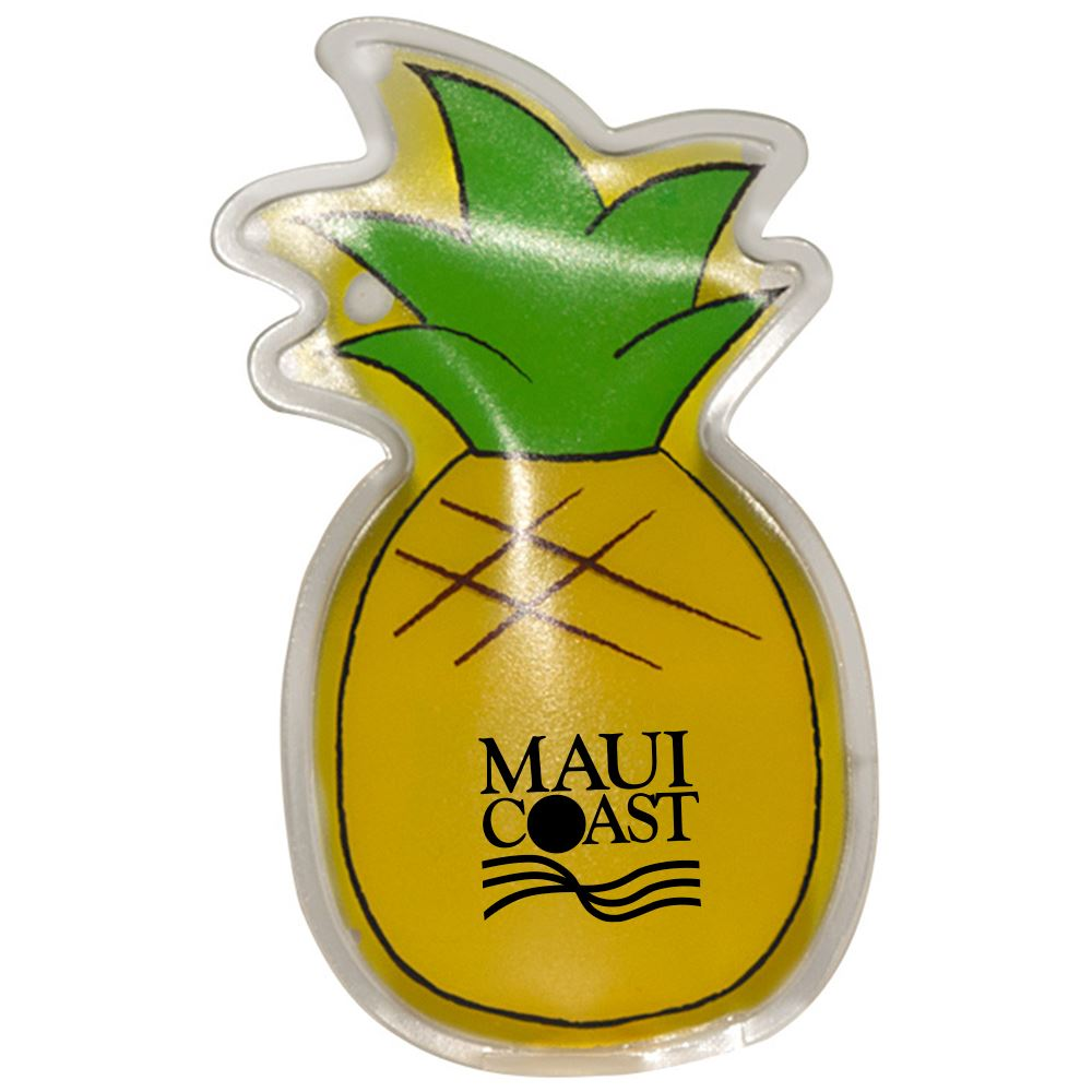Pineapple Cold Pack - Personalization Available