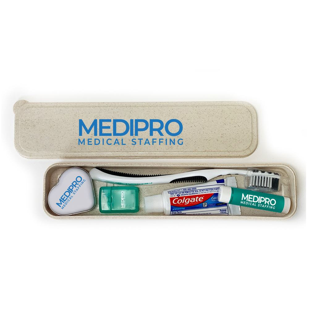 Dental Kit - Personalization Available