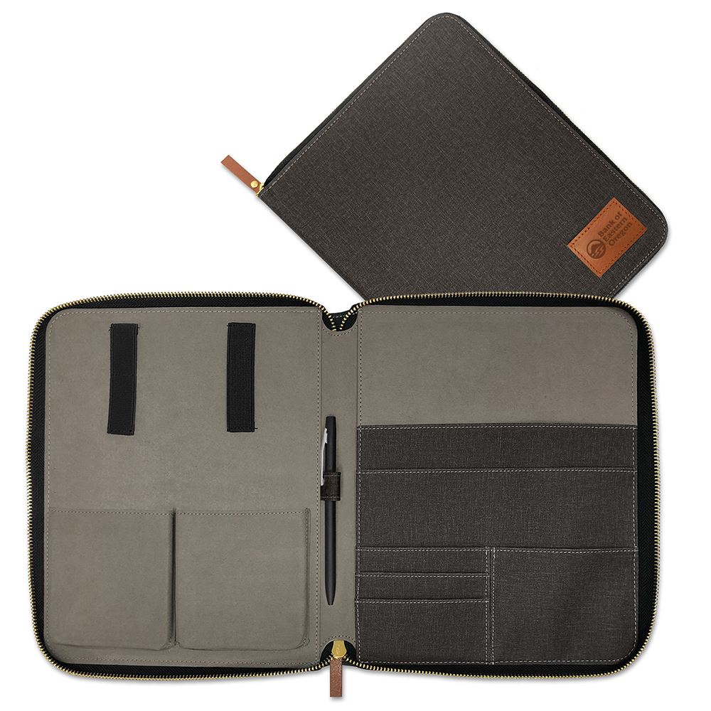 Siena Tech Case With Pen - Personalization Available