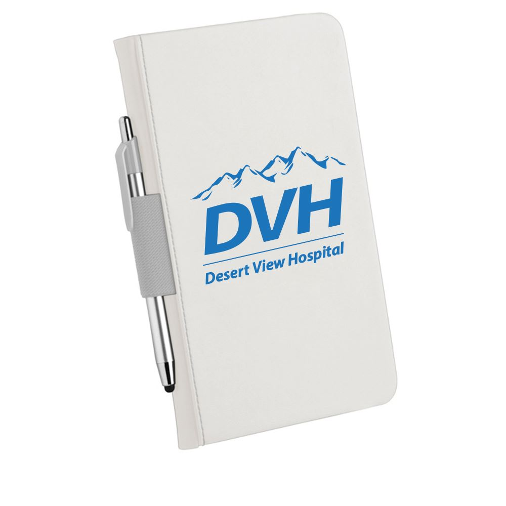 Chelsea Notebook - Personalization Available