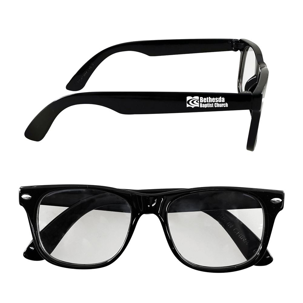 Youth Blue Light Blocking Glasses - Personalization Available