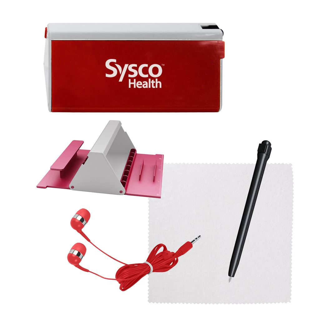 ON THE GO OFFICE KIT - Personalization Available