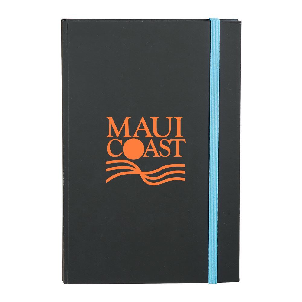 Quinn Bound JournalBook - Personalization Available