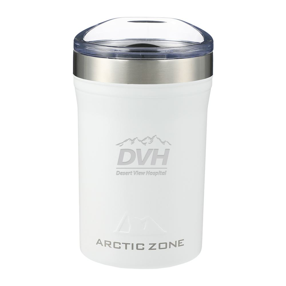 Arctic Zone Titan Thermal HP 2 in 1 Cooler 12oz - Personalization Available