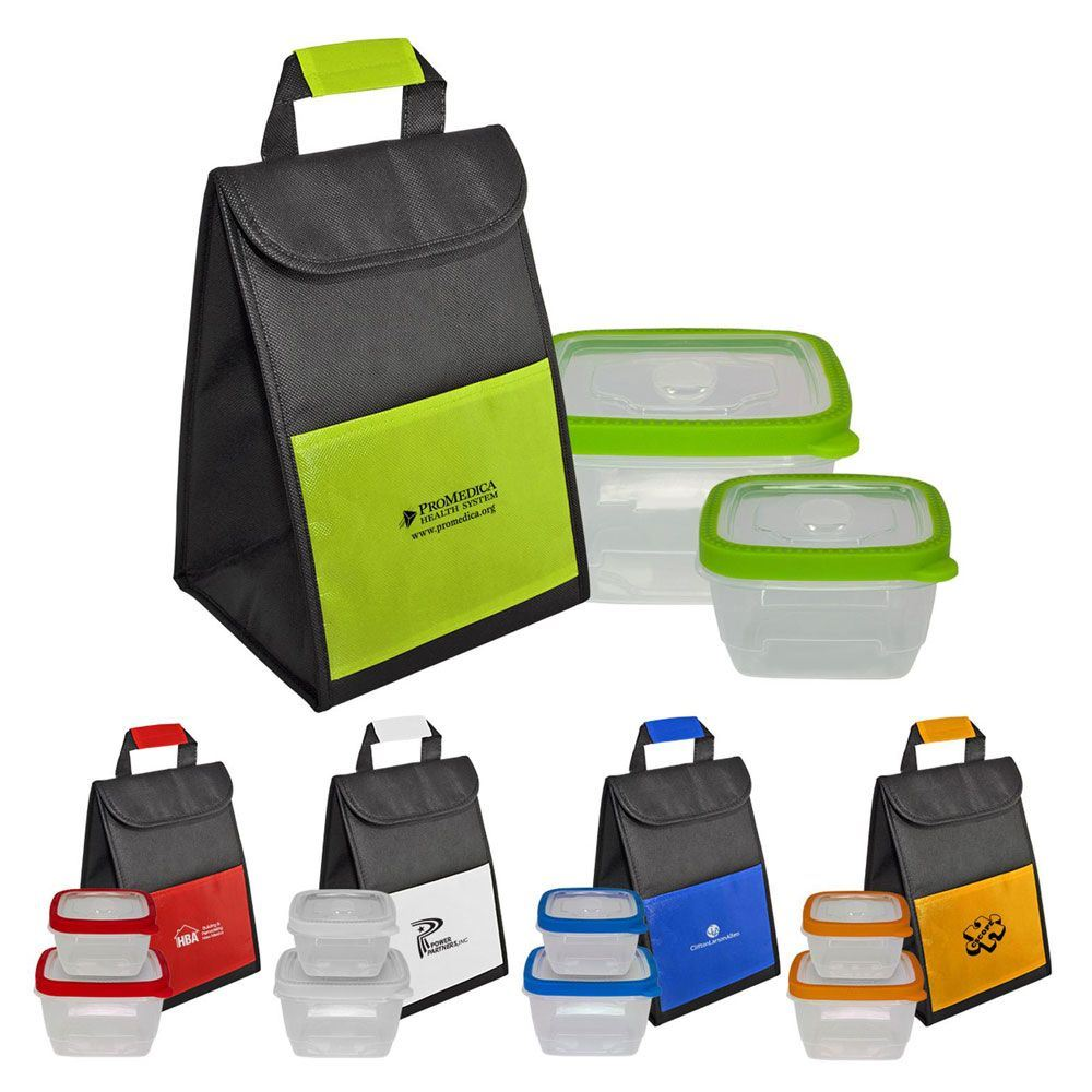Seal Tight Cooler Set - Personalization Available