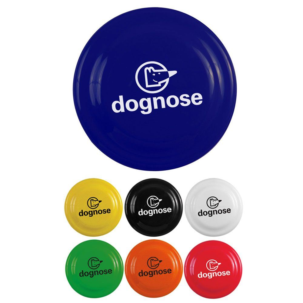 "Fetch! - 7"" Dog-Safe Flyer - Personalization Available"