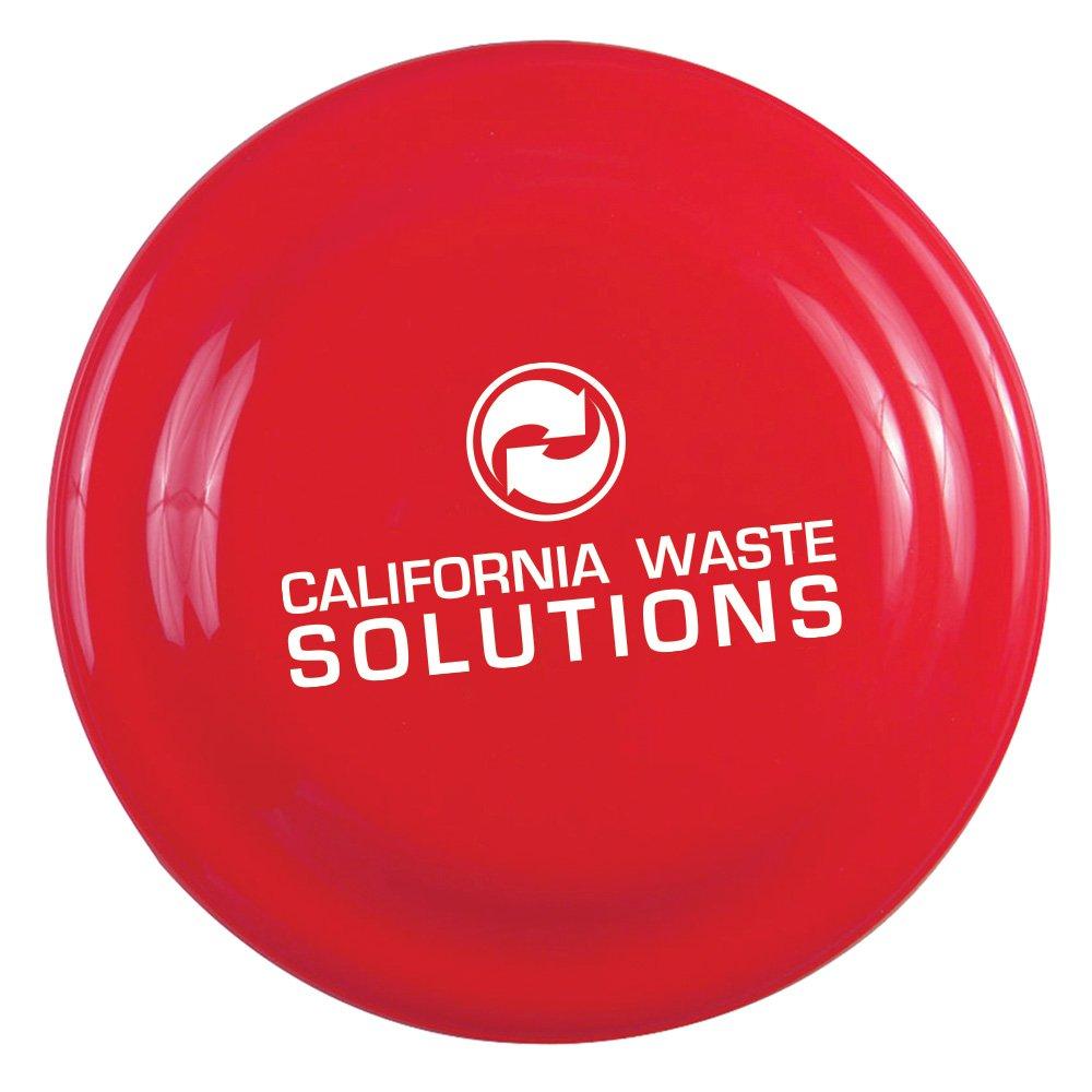 "Fetch! - 7"" Dog-Safe Flyer - Personalization Available"