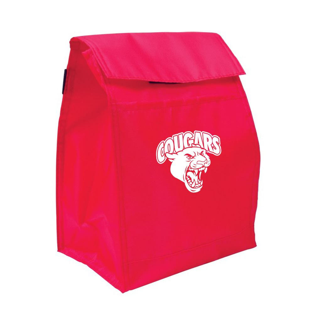 Budget Lunch Cooler - Personalization Available