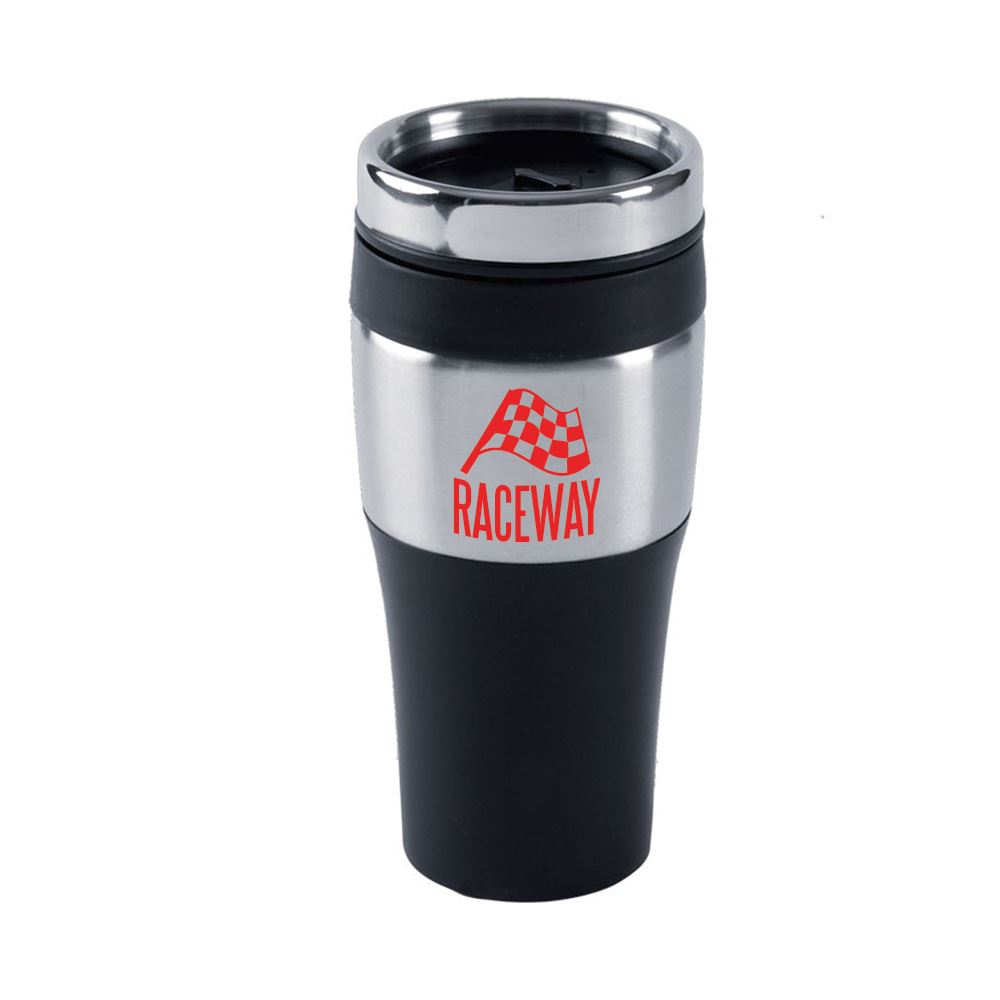 Silver Streak Tumbler 16-oz. - Personalization Available