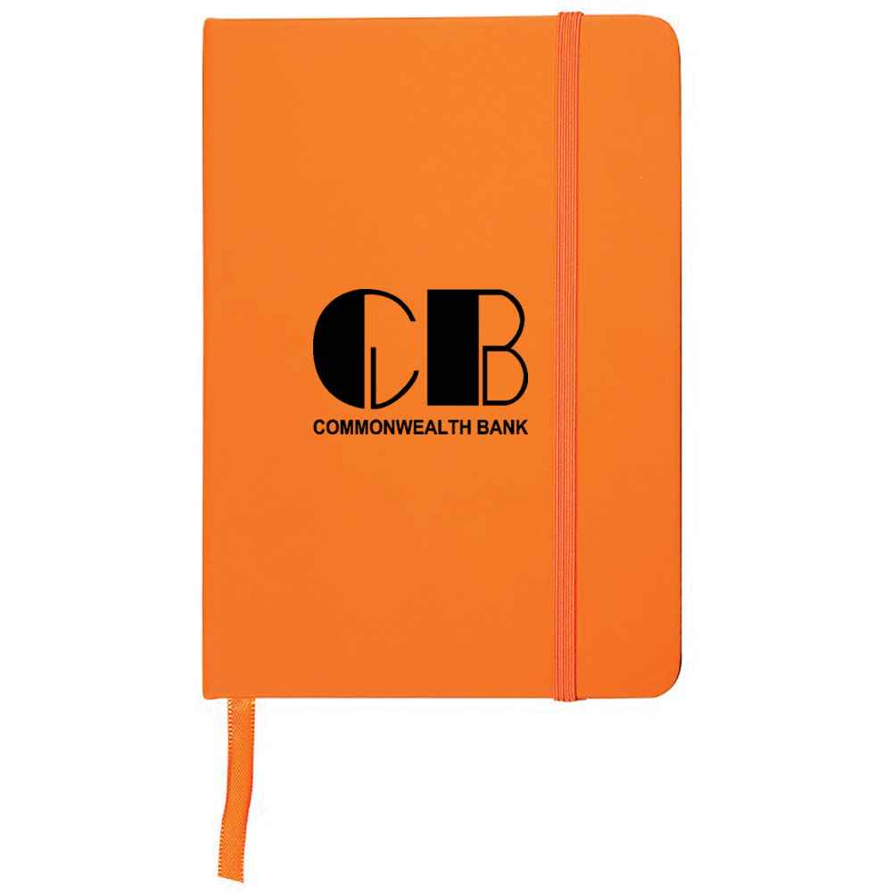 Comfort Touch Bound Journal 5 x 7 - Personalization Available