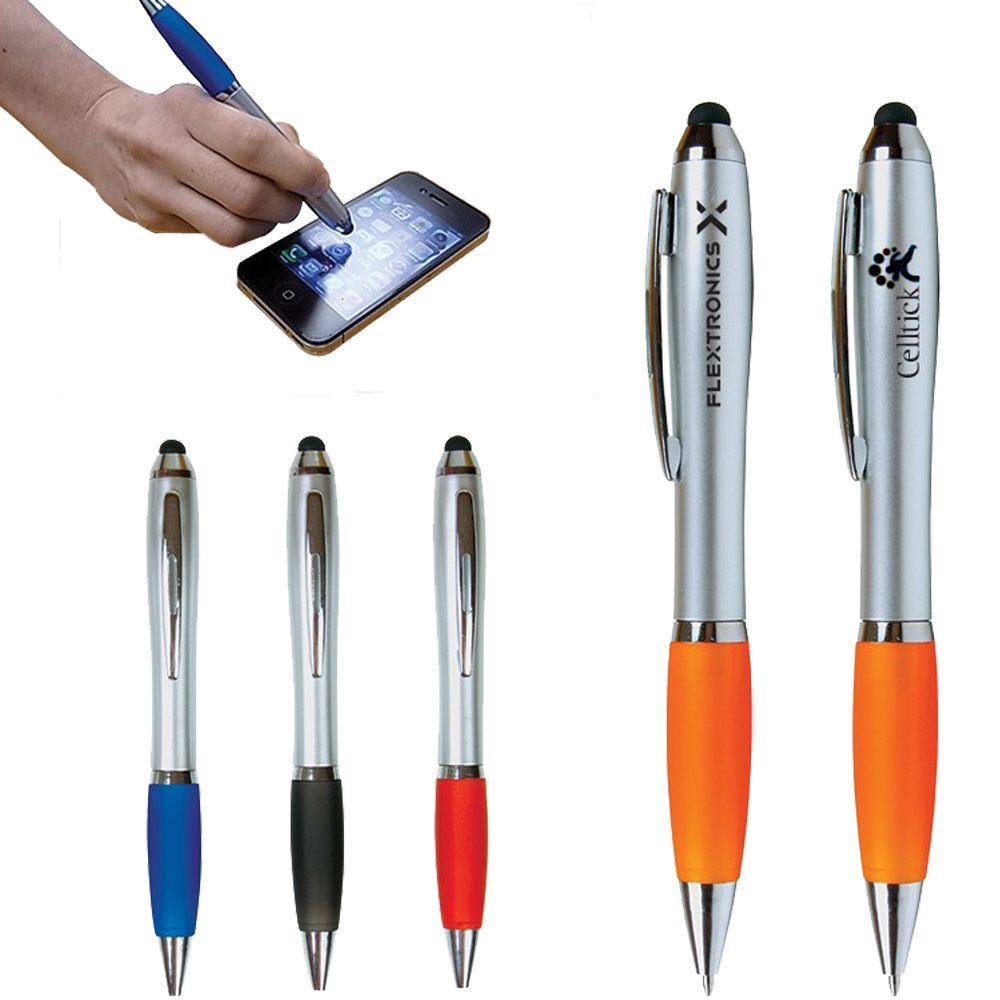 Emissary Duo Pen/Stylus - Personalization Available