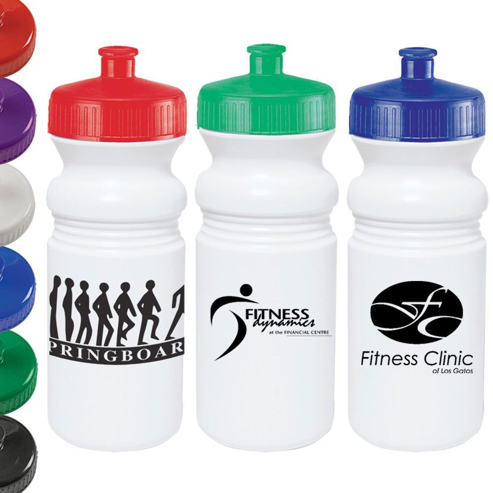 Sport Bottle 20-oz. - Personalization Available
