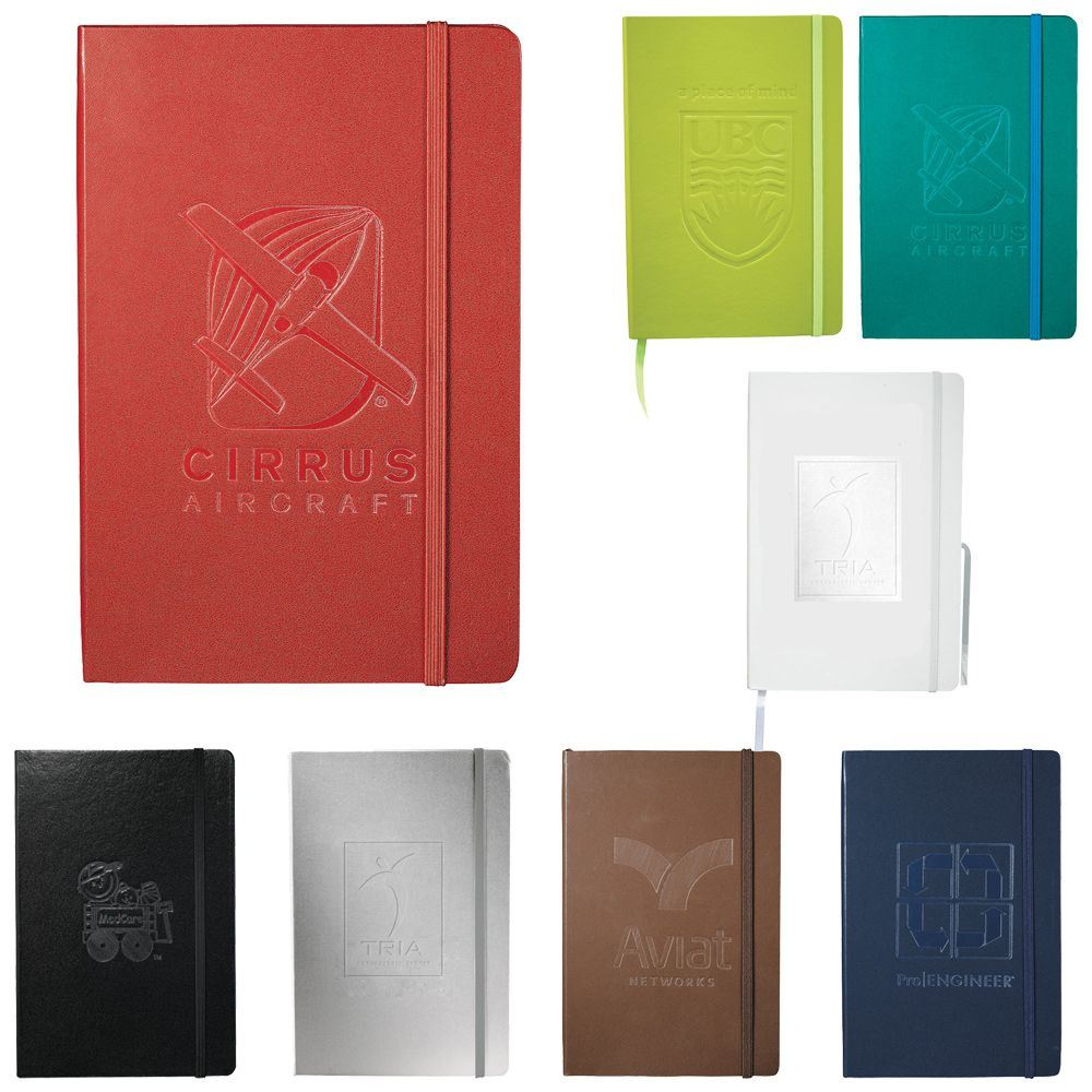Ambassador Bound JournalBook - Personalization Available