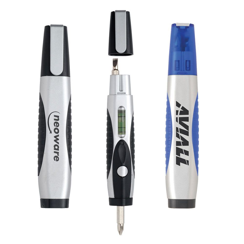 6-In-1 Tool Kit - Personalization Available