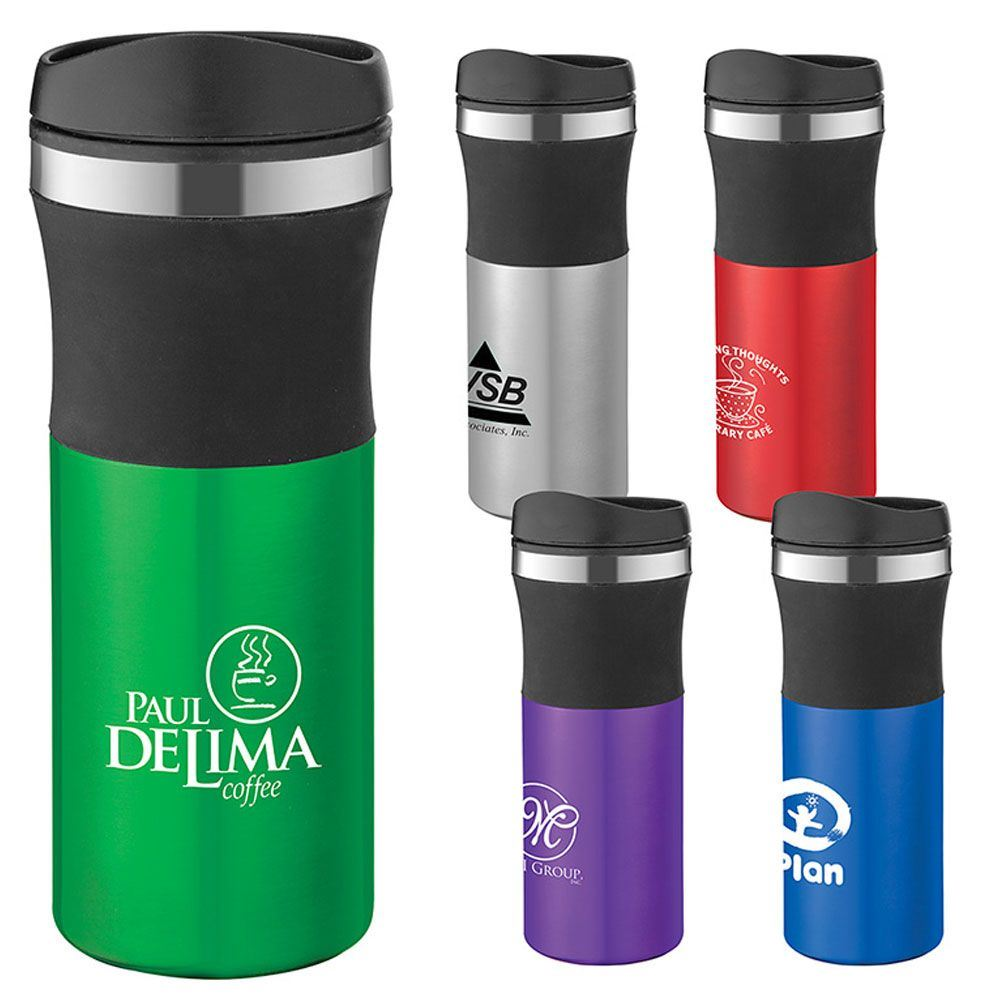 Malmo Travel Tumbler 16-oz. - Personalization Available