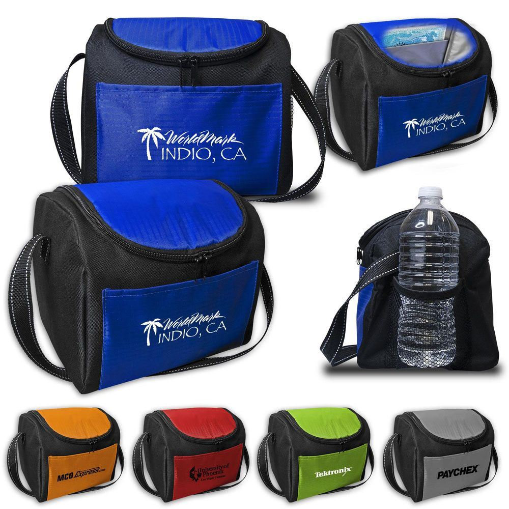 Put-Lunch-On-Ice Bag - Personalization Available