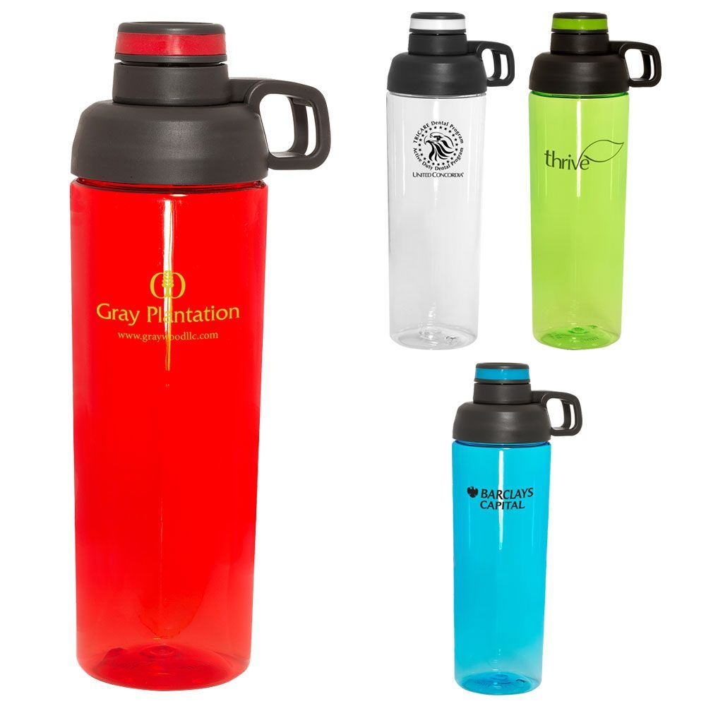 Big Swig Tritan™ Bottle 30-oz. - Personalization Available